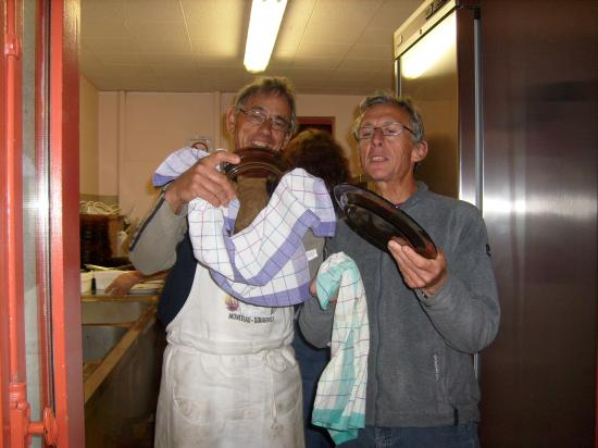 Didier & Bernard