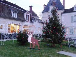 Décoration de Noël 2011
