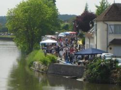 Rue de l'Yonne